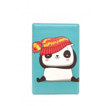 Кардхолдер «Панда»