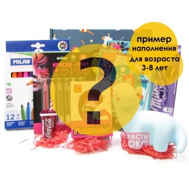 Secret Box для девушки «ORIGINAL»